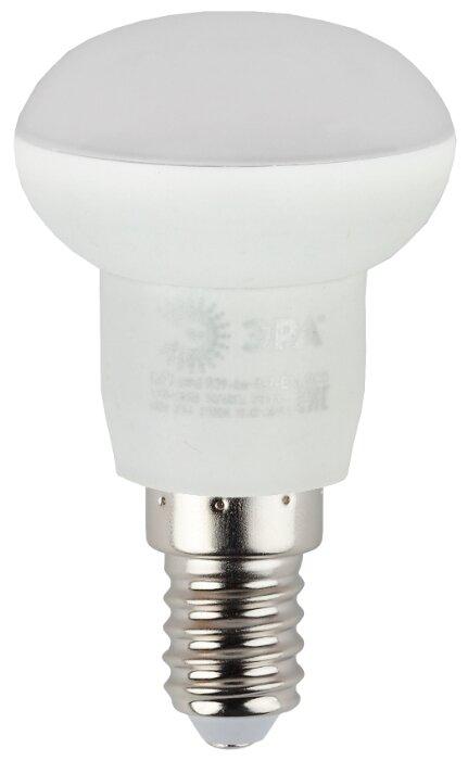 Лампа светодиодная ЭРА Б0020555, E14, R39, 4Вт