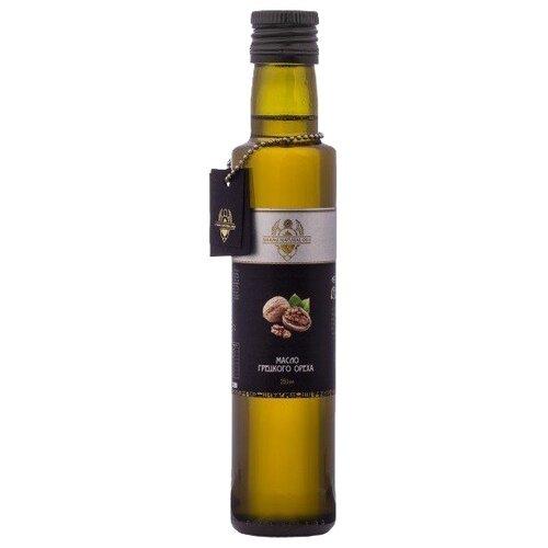 Shams Natural oils Масло грецкого ореха 0.25 лМасло растительное<br>