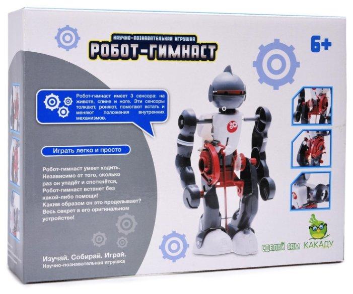 Набор KAKADU Робот-гимнаст