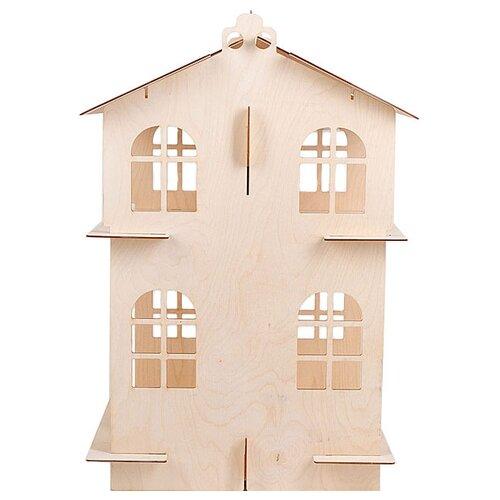 Купить DOMIK.TOYS кукольный домик Совёнок-Сидни, Кукольные домики