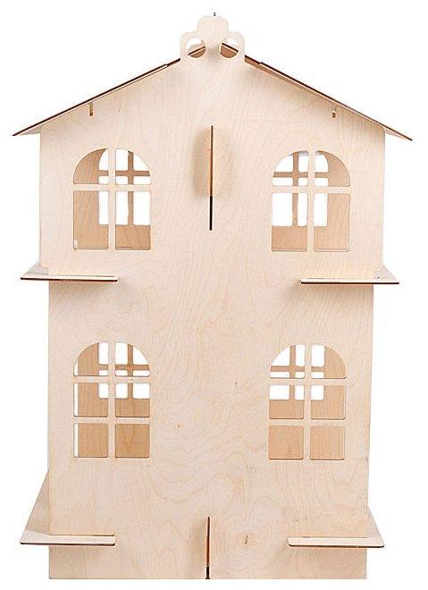 DOMIK.TOYS кукольный домик Совёнок-Сидни