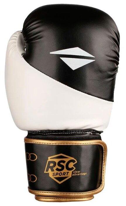 Боксерские перчатки RSC sport BF BX 012