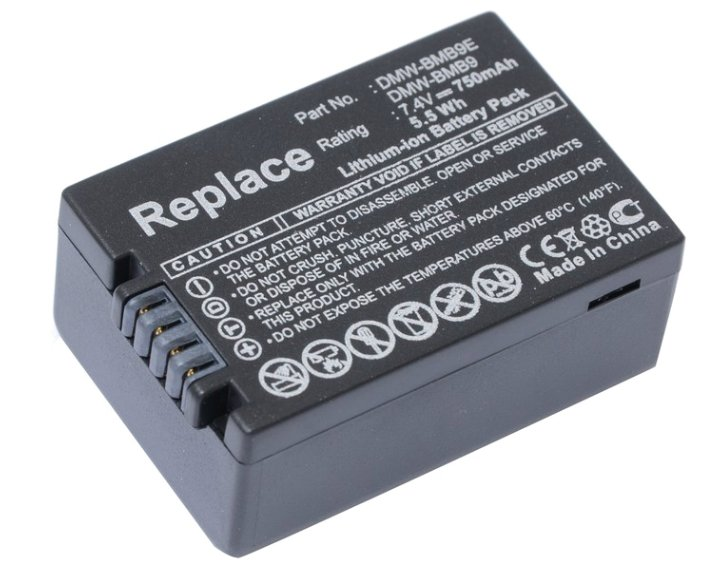 Аккумулятор Pitatel SEB-PV720