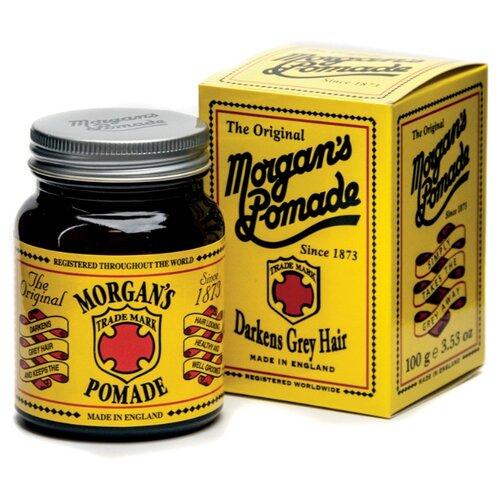 Morgan's Помада маскирующая Hair Darkening, средняя фиксация, 100 г