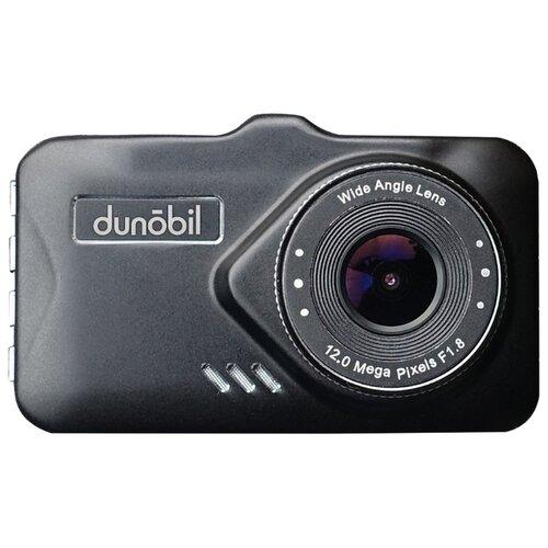 Купить Видеорегистратор Dunobil Carbo черный