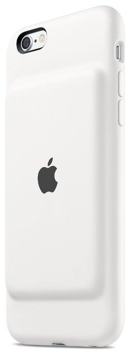 Чехол-аккумулятор Apple Smart Battery Case для Apple iPhone 6/iPhone 6S