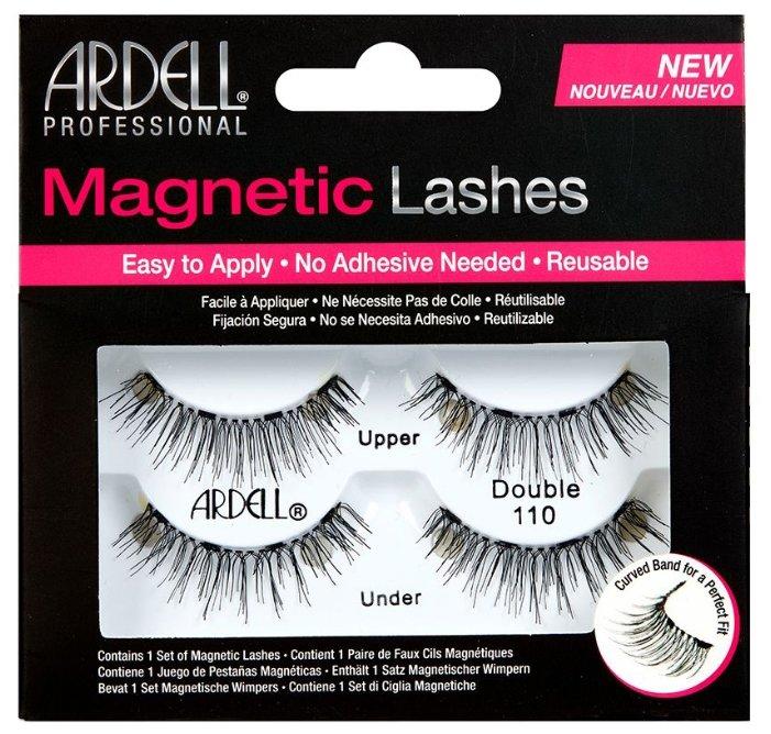 Ardell магнитные накладные ресницы Magnetic Lashes Double 110