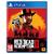 Rockstar Games Red Dead Redemption 2