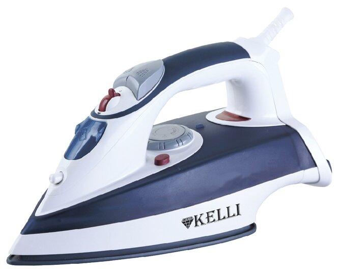 Утюг Kelli KL-1625