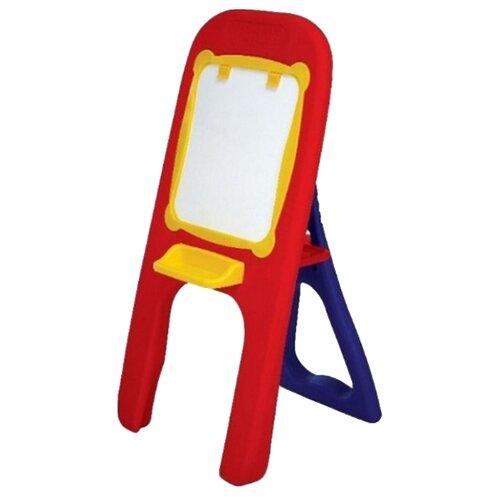 цена на Доска для рисования детская Edu-play магнитная (GP-8012) красный/синий