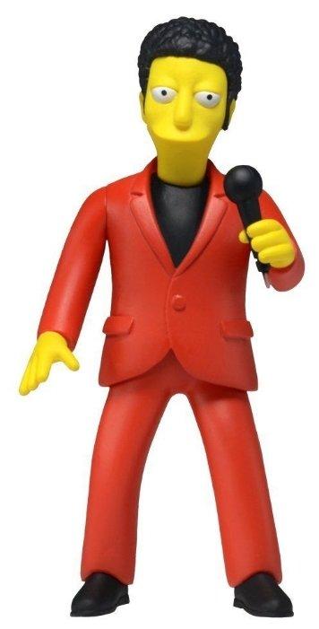 Фигурка NECA The Simpsons - Том Джонс 16062