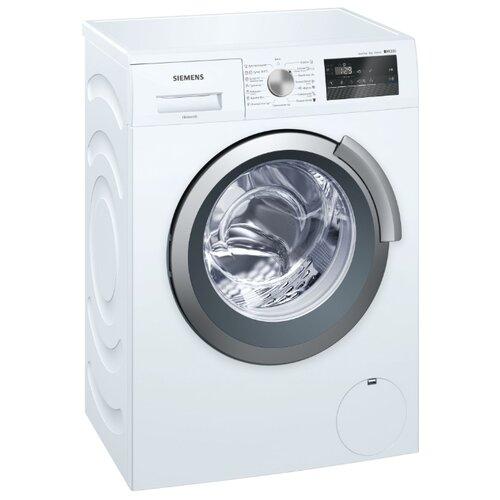 Стиральная машина Siemens iQ300 WS 12L142 стиральная машина siemens wm12w440 wm12w440oe