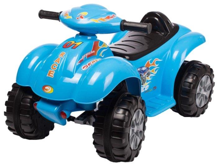 Kreiss Квадроцикл CH910