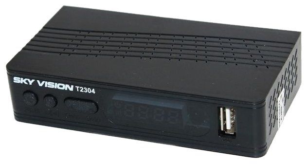 Sky Vision TV-тюнер Sky Vision T2304