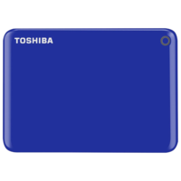 Жесткий диск Toshiba Canvio Connect II 1TB синий