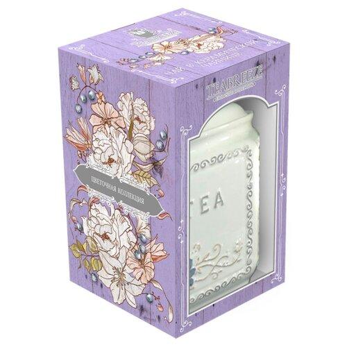 Чай черный Teabreeze Эрл грей подарочный набор, 100 г