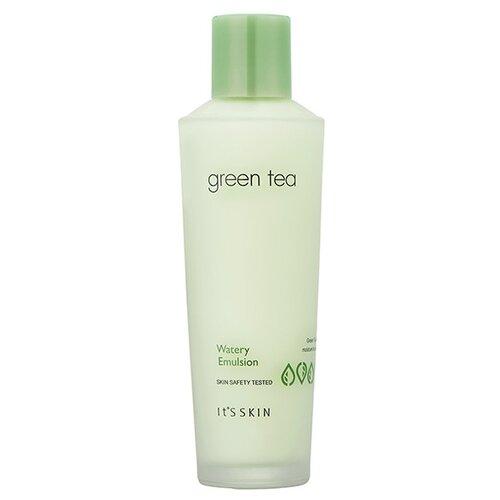 ItS SKIN Green Tea Watery Emulsion Эмульсия для лица для жирной и комбинированной кожи, 150 мл