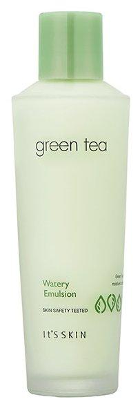 It'S SKIN Green Tea Watery Emulsion Эмульсия