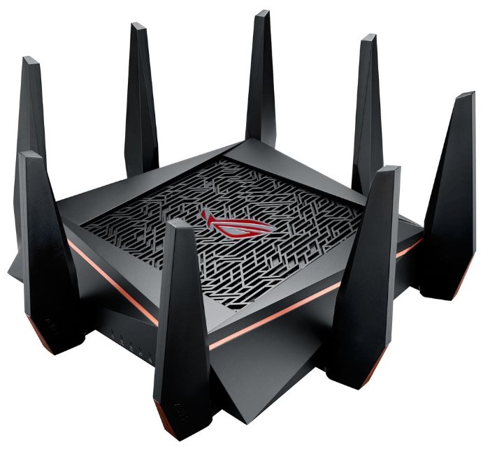 ASUS Wi-Fi роутер ASUS GT-AC5300 Rapture