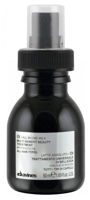 Davines OI Многофункциональное молочко для волос