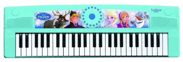 Lexibook пианино Холодное Сердце K720FZ