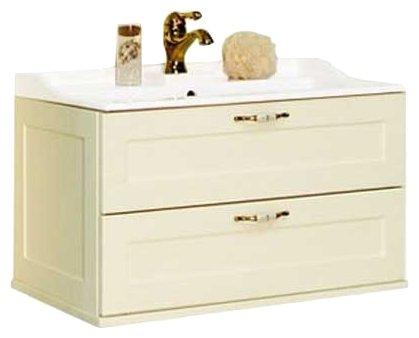 Тумба для ванной комнаты АКВАТОН Леон (1A187001LBPR0/1A186301LBPS0/1A186301LBPR0)