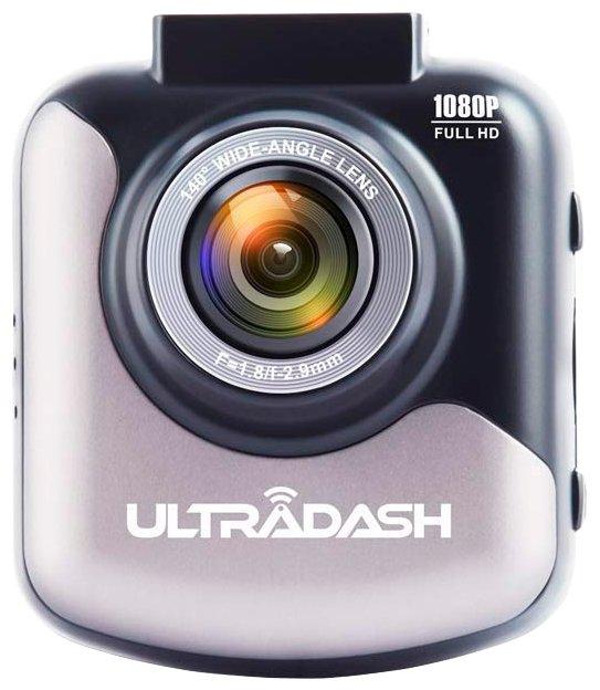 CANSONIC Видеорегистратор CANSONIC UltraDash C1 GPS