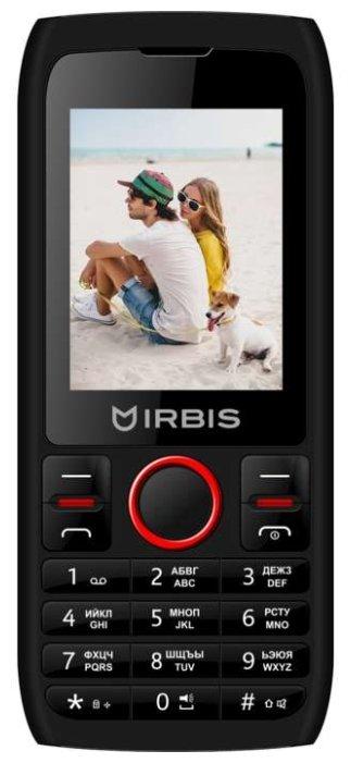 Irbis Телефон Irbis SF54R