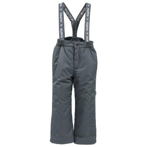 Брюки Huppa FREJA 21700016 размер 134, 70048 gray брюки huppa freja 21700016 размер 140 70073 dark lilac