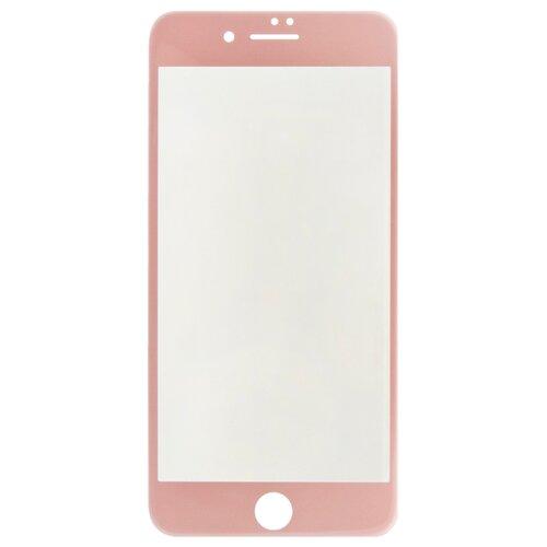 Защитное стекло Remax Gener Anti Blue-ray 3D Glass для Apple iPhone 7 Plus розовое золото
