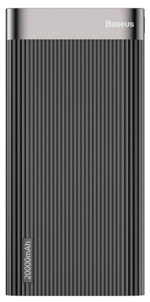 Аккумулятор Baseus Parallel PD Power Bank 20000mAh