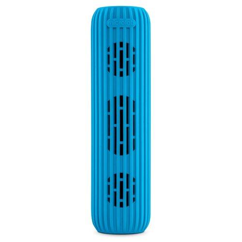Портативная акустика Microlab D21 blue