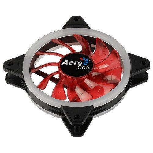 Вентилятор для корпуса AeroCool Rev Red вентилятор aerocool rev rgb 120мм ret