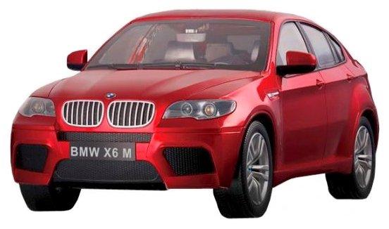 Легковой автомобиль MJX BMW X6M (MJX-8541A/B) 1:14 31.5 см