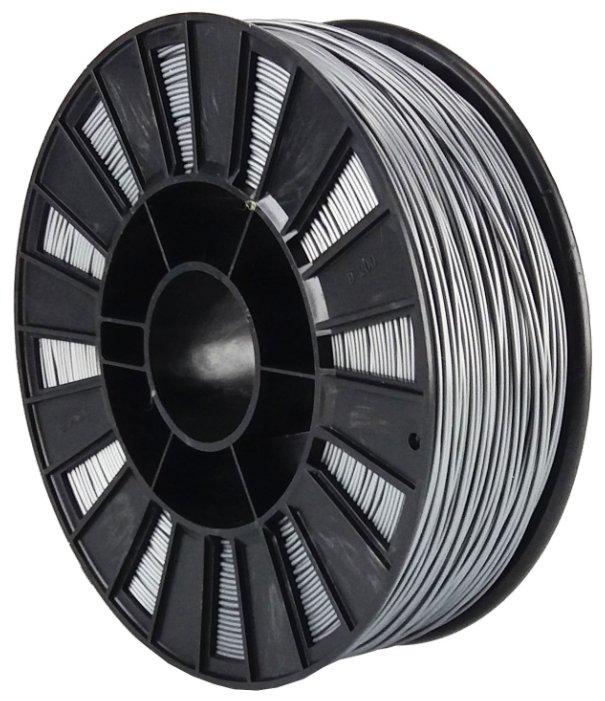 ABS пруток НИТ 1.75 мм серебро