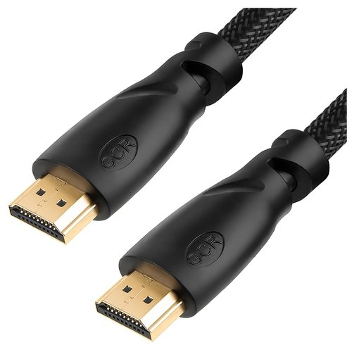 Фото - Кабель GreenConnect HDMI - HDMI (GCR-HM811) 3 м черный переходник hdmi mini hdmi greenconnect gcr 50937