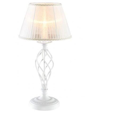Настольная лампа Citilux Ровена CL427810, 75 Вт настольная лампа crystal lux emilia lg1 75 вт