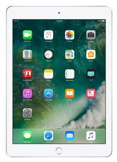 Apple Планшет Apple iPad 128Gb Wi-Fi + Cellular