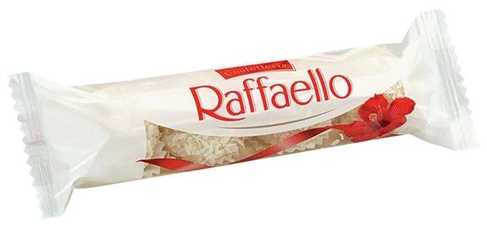 Конфеты Raffaello с миндалем