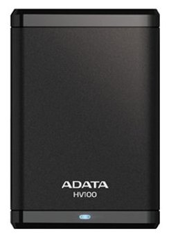 Внешний HDD ADATA HV100 1TB