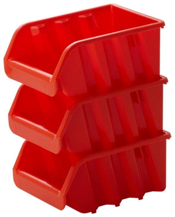 Лоток для метизов BLOCKER PC3740 16 х 11.5 x 7.5 см