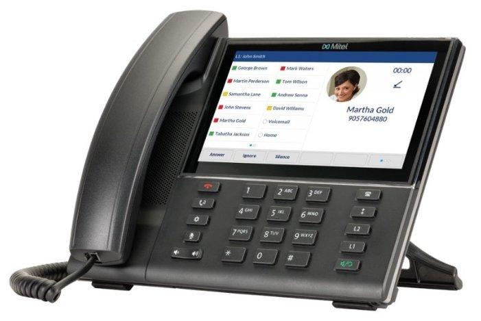VoIP-телефон Mitel 6873i
