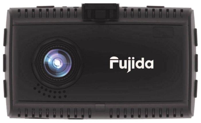 Fujida Видеорегистратор с радар-детектором Fujida Karma Slim
