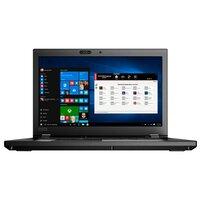 "Ноутбук Lenovo ThinkPad P52 (Intel Core i7 8750H 2200 MHz/15.6""/1920x1080/8GB/256GB SSD/DVD нет/NVIDIA Quadro P1000/Wi-Fi/Bluetooth/Windows 10 Pro)"
