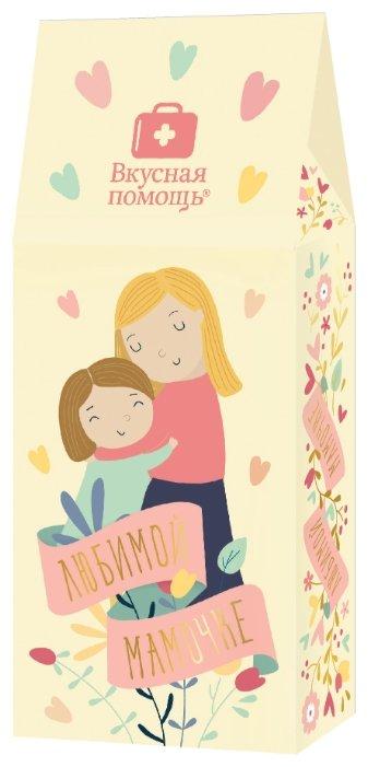 Чай красный Вкусная помощь Любимой мамочке ароматизированный