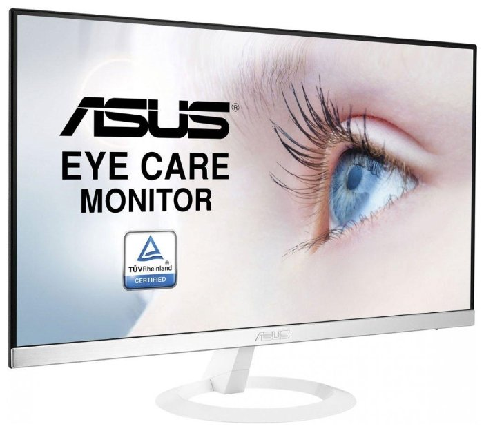 ASUS VZ279 DRIVER DOWNLOAD