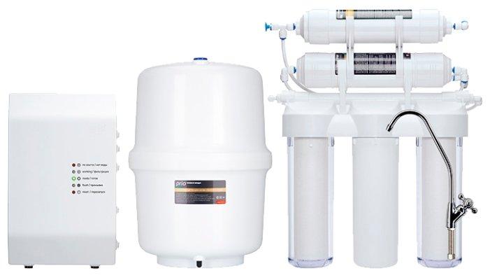Фильтр Prio Новая вода Praktic Osmos OU600