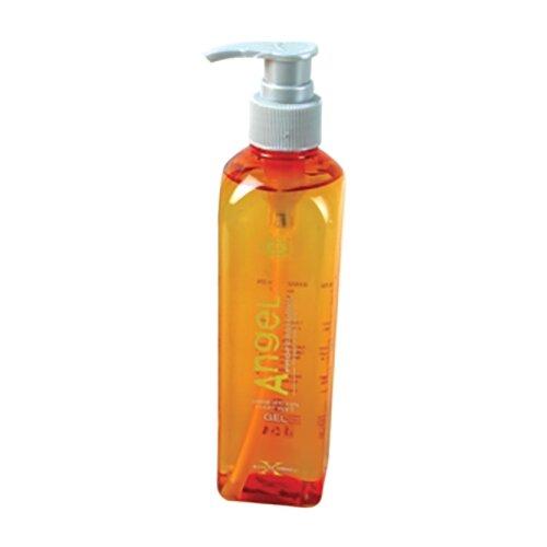 Angel Professional гель для укладки Marine Depth Spa Hair Wet Gel с глубоководными минералами, 250 мл