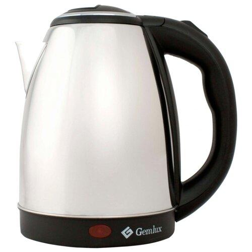 Чайник Gemlux GL-K101SS, нержавеющая сталь
