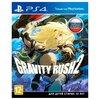 Sony Gravity Rush 2